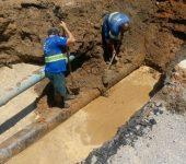 Saae-Sorocaba restabelece distribuição de água para região do Campolim