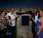 Inaugurado o Centro de Lazer do Abatiá, com parte das obras executada pelo Saae-Sorocaba
