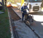 Saae-Sorocaba promove melhorias em rede coletora de esgoto