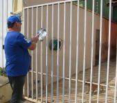 Desperdício de água deve ser denunciado ao 0800 do Saae-Sorocaba