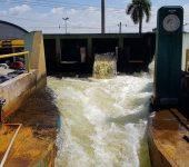 Aumento do consumo em 25% faz Saae alertar população para economia de água