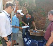 Saae inicia a entrega do terceiro lote do Programa Caixa D'Água Social