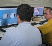 Sistema de telemetria facilita rodízio de abastecimento