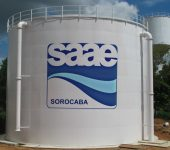 Reservação de água ultrapassa os 100 milhões