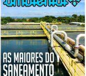 Sorocaba é destaque entre as maiores do saneamento