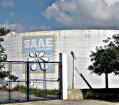 Saae normalizou o abastecimento na zona oeste