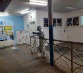 Saae agrega mais uma unidade de saúde no trabalho de desinfecção
