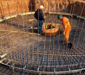 Obras de ampliação da ETE Pitico avançam