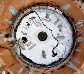 Ampliação da ETE Pitico está na fase de  escavações e concretagem de tanques