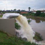 Saae inicia nesta semana vistoria em sistemas  de bombeamento das águas de chuva