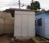 Saae realiza manutenção preventiva em estação de água que atende a Zona Leste.