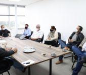 Saae-Sorocaba e Votorantim Energia tem nova reunião para tratar de abastecimento público.