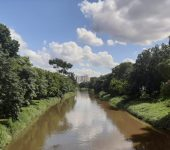 Sorocaba sobe para o 11° lugar no ranking ambiental paulista.