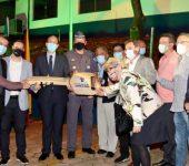 Prefeitura de Sorocaba cede imóvel em Santa Rosália para uso da Polícia Militar