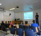 Saae-Sorocaba inscreve para visitas e palestras educativas sobre uso consciente da água