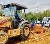 Saae-Sorocaba certifica servidores em técnicas de segurança para escavações