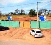 Saae-Sorocaba inicia implantação da Estação Elevatória de Esgoto Inhayba na Zona Leste