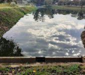 Saae-Sorocaba finaliza serviços de melhorias no lago do Parque dos Espanhóis